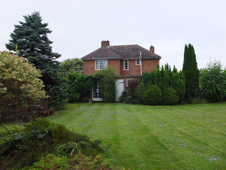 3 bedroom property in Billingborough